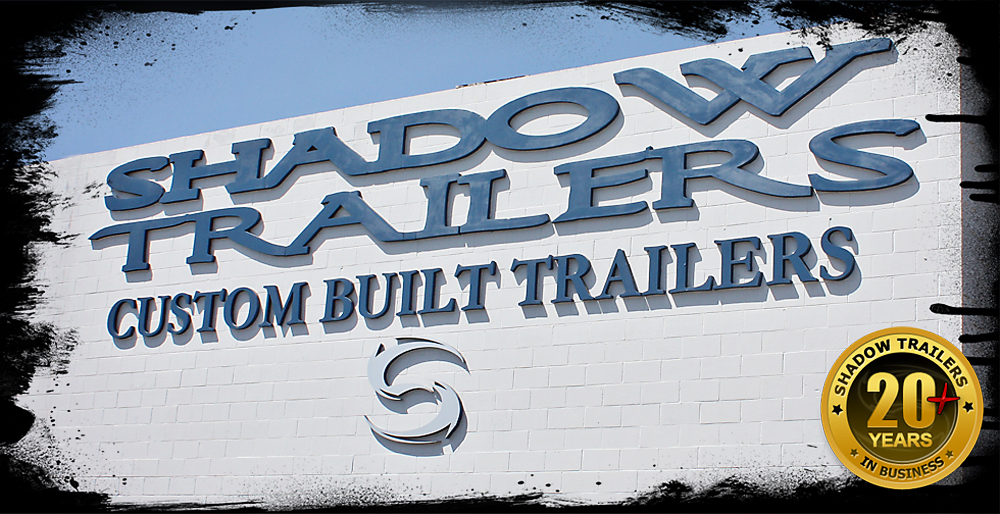 Shadow Trailers, Cypress, CA