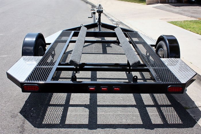 Mesh Walk-Around Option - Shadow Trailers
